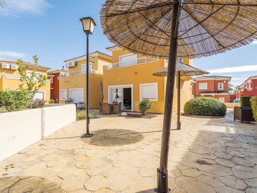 Maison de vacances  (2752863), Baños y Mendigo, , Murcie, Espagne, image 4