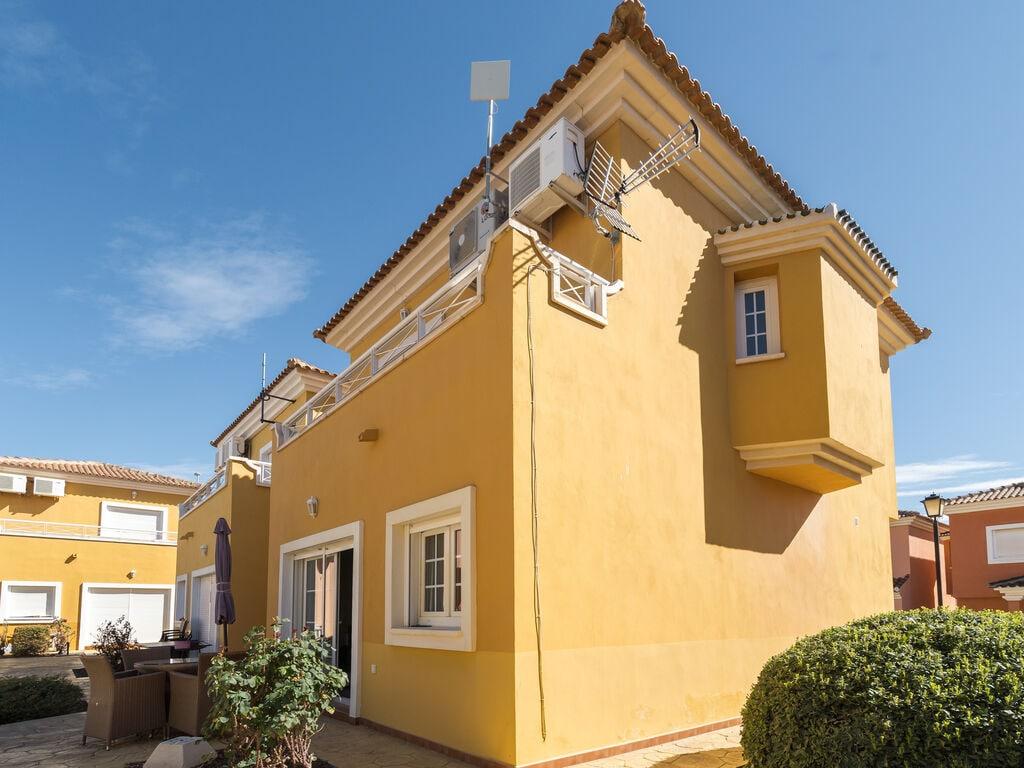 Maison de vacances  (2752863), Baños y Mendigo, , Murcie, Espagne, image 6