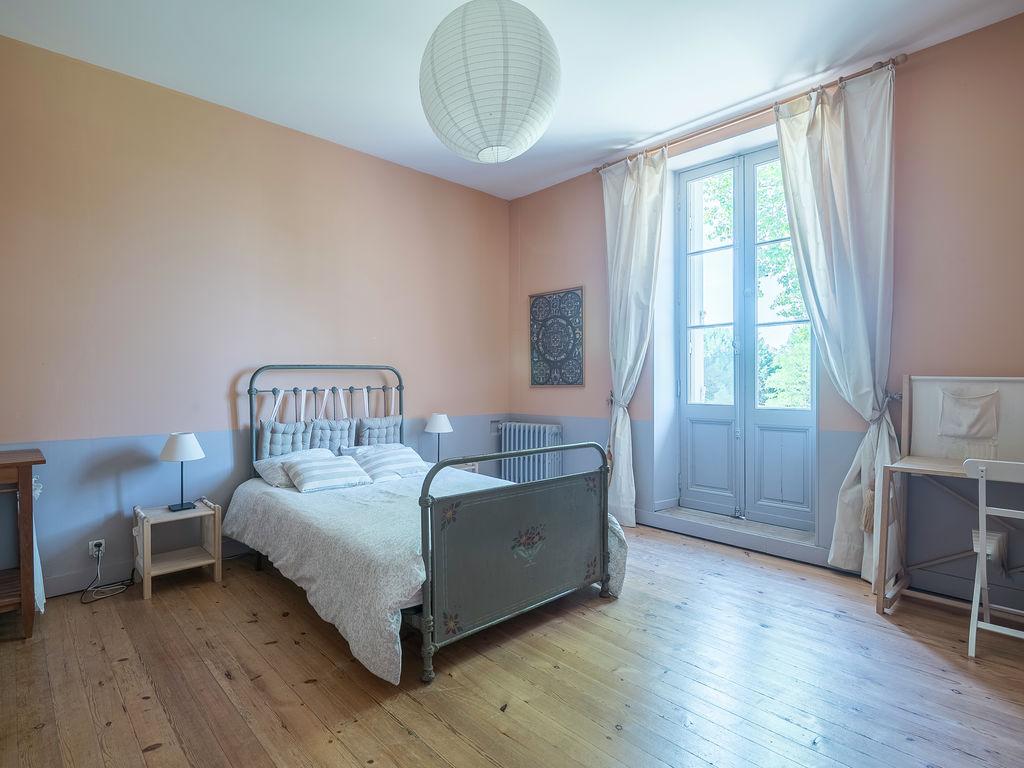 Ferienhaus Heritage-Schloss in Courpignac, Frankreich, mit Schwimmbad (1404753), Montendre, Atlantikküste Charente-Maritime, Poitou-Charentes, Frankreich, Bild 20