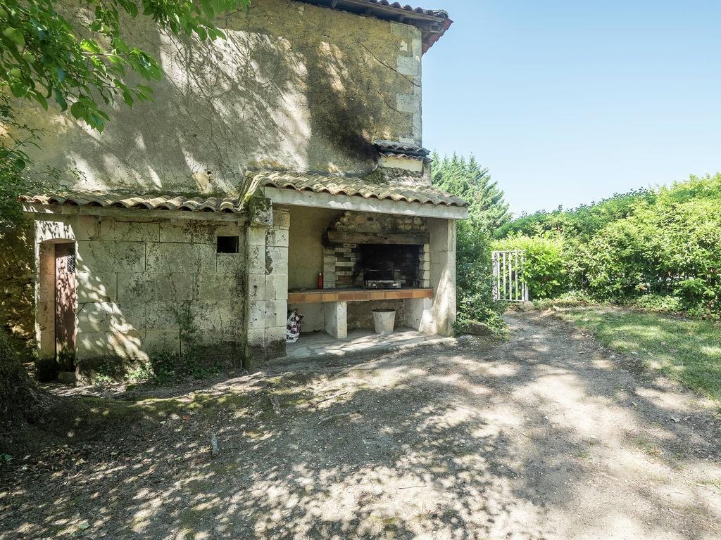 Ferienhaus Heritage-Schloss in Courpignac, Frankreich, mit Schwimmbad (1404753), Montendre, Atlantikküste Charente-Maritime, Poitou-Charentes, Frankreich, Bild 36