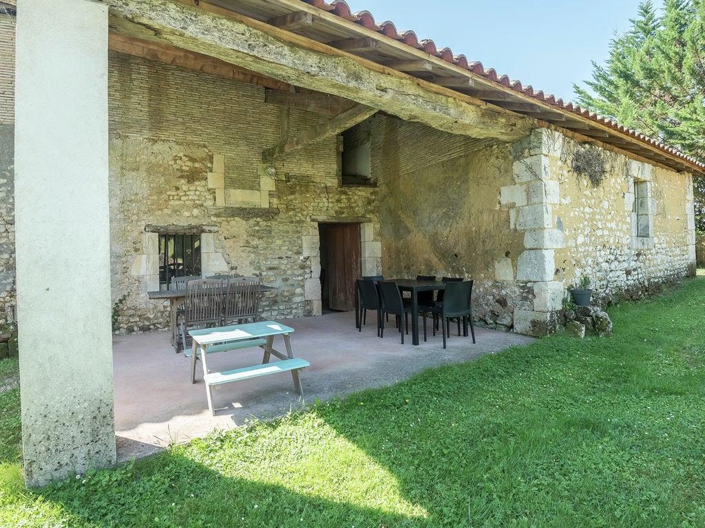 Ferienhaus Heritage-Schloss in Courpignac, Frankreich, mit Schwimmbad (1404753), Montendre, Atlantikküste Charente-Maritime, Poitou-Charentes, Frankreich, Bild 32