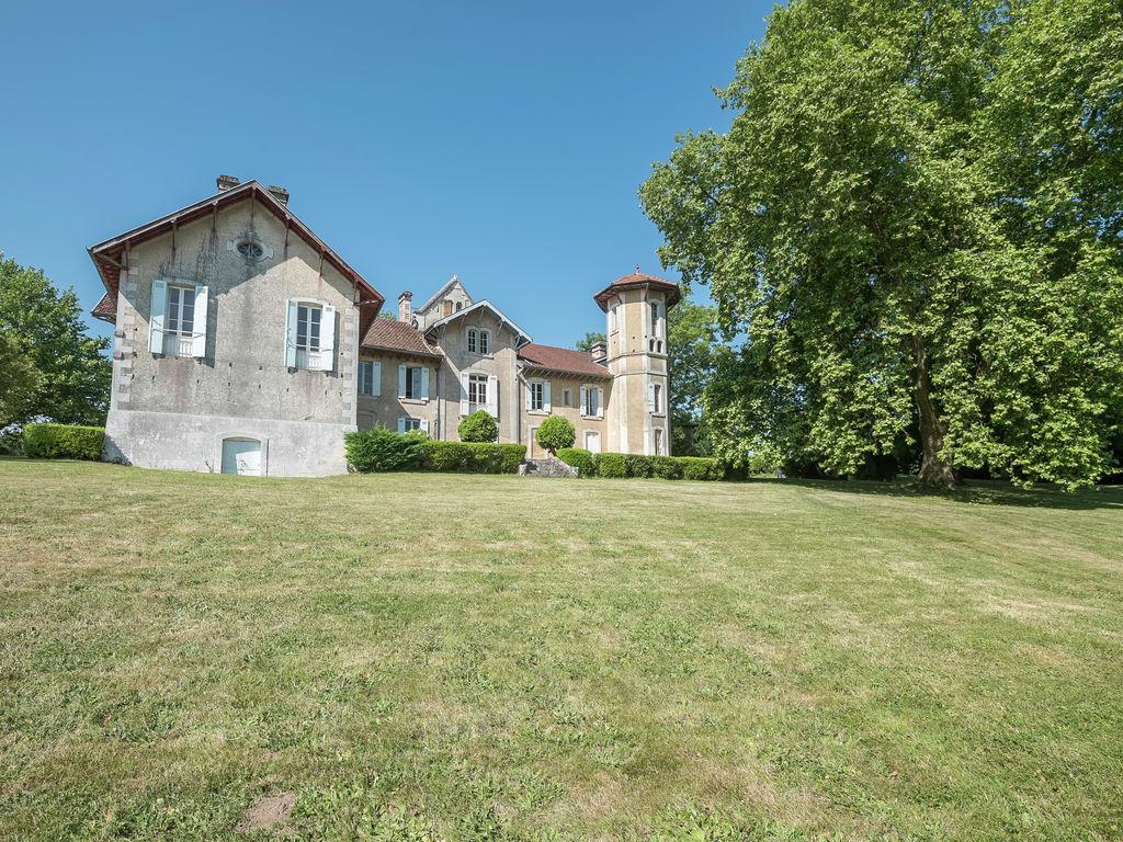 Ferienhaus Heritage-Schloss in Courpignac, Frankreich, mit Schwimmbad (1404753), Montendre, Atlantikküste Charente-Maritime, Poitou-Charentes, Frankreich, Bild 33