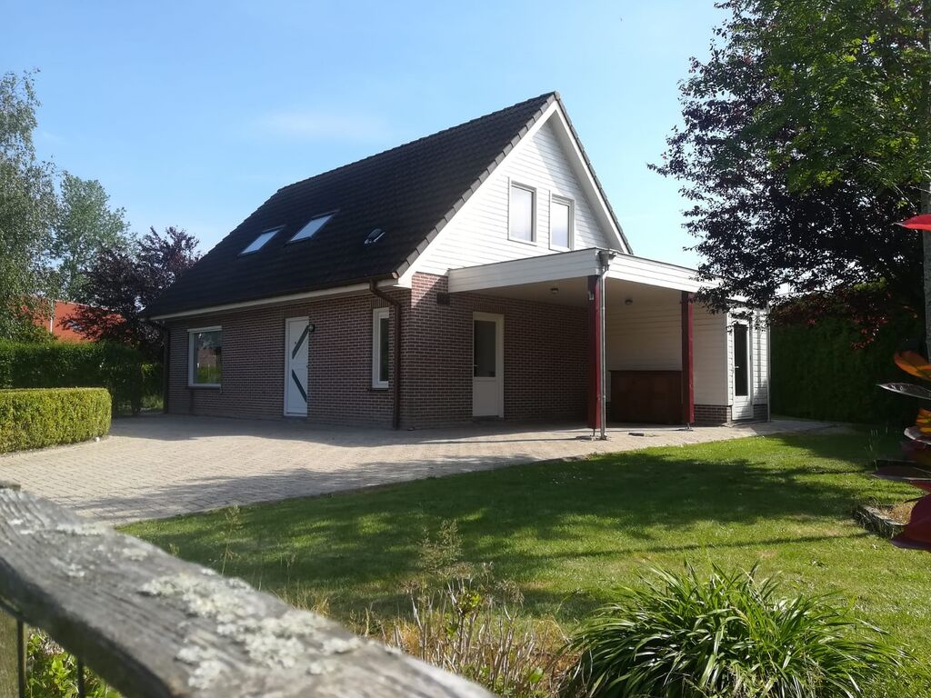 Ferienhaus Herrliches Ferienhaus mit Fußbodenheizung in Zeewolde (2753158), Zeewolde, , Flevoland, Niederlande, Bild 36