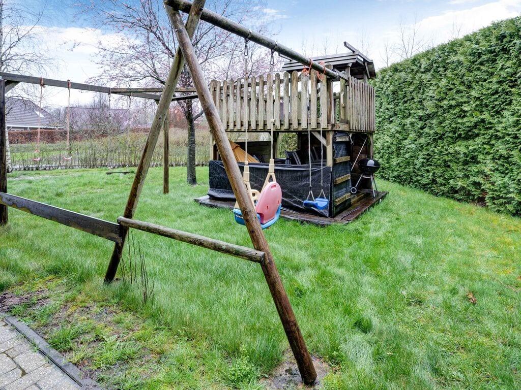 Ferienhaus Herrliches Ferienhaus mit Fußbodenheizung in Zeewolde (2753158), Zeewolde, , Flevoland, Niederlande, Bild 30