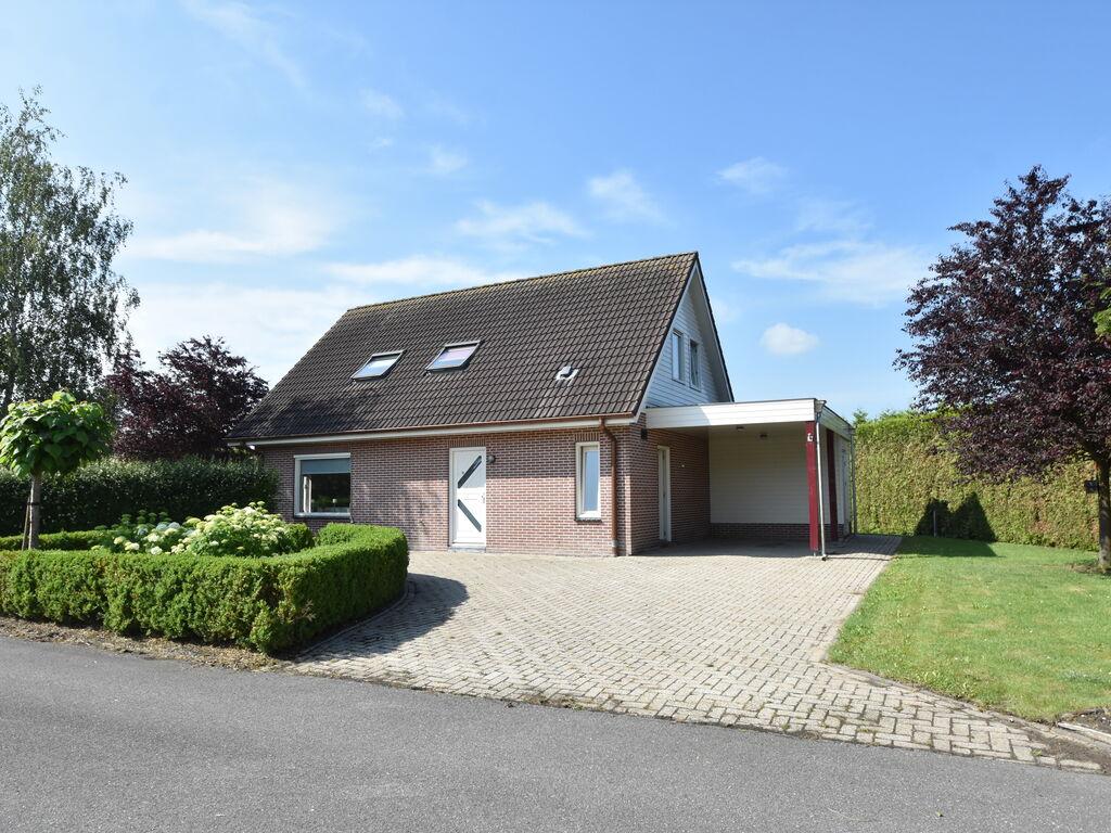 Ferienhaus Herrliches Ferienhaus mit Fußbodenheizung in Zeewolde (2753158), Zeewolde, , Flevoland, Niederlande, Bild 27
