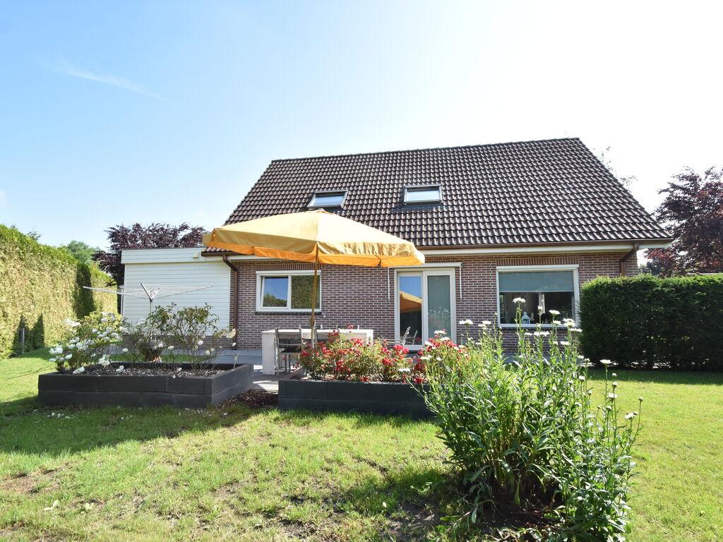 Ferienhaus Herrliches Ferienhaus mit Fußbodenheizung in Zeewolde (2753158), Zeewolde, , Flevoland, Niederlande, Bild 29