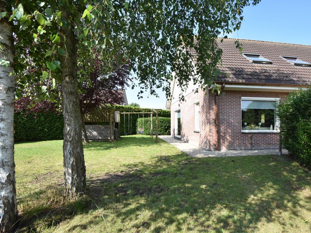 Ferienhaus Herrliches Ferienhaus mit Fußbodenheizung in Zeewolde (2753158), Zeewolde, , Flevoland, Niederlande, Bild 25