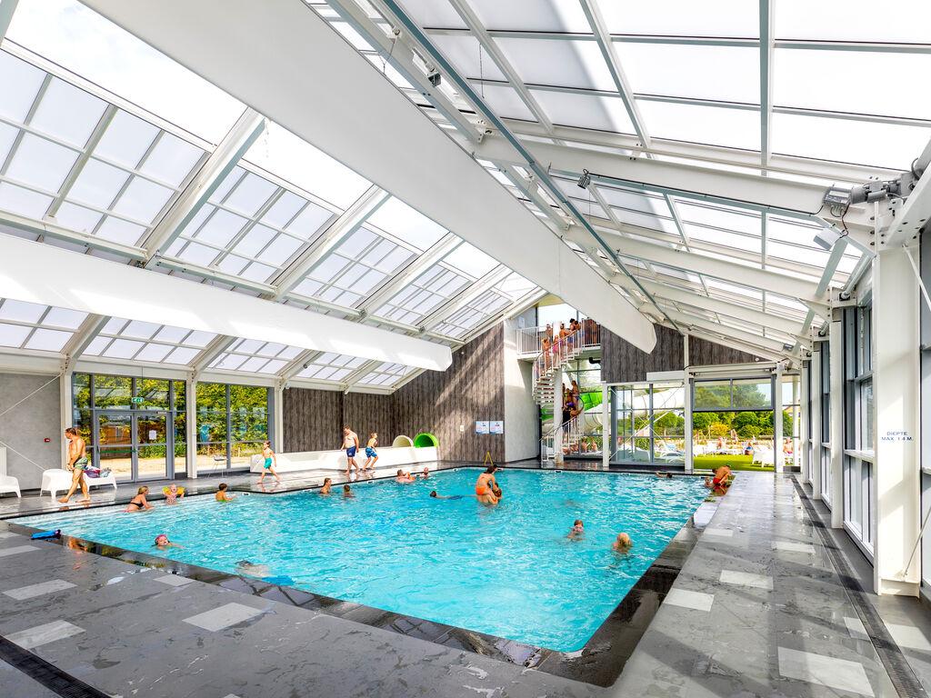 Ferienhaus Luxuriöse Villa mit Außenküche und Aussicht auf einen Freizeitsee (2752950), Maurik, Rivierenland, Gelderland, Niederlande, Bild 21
