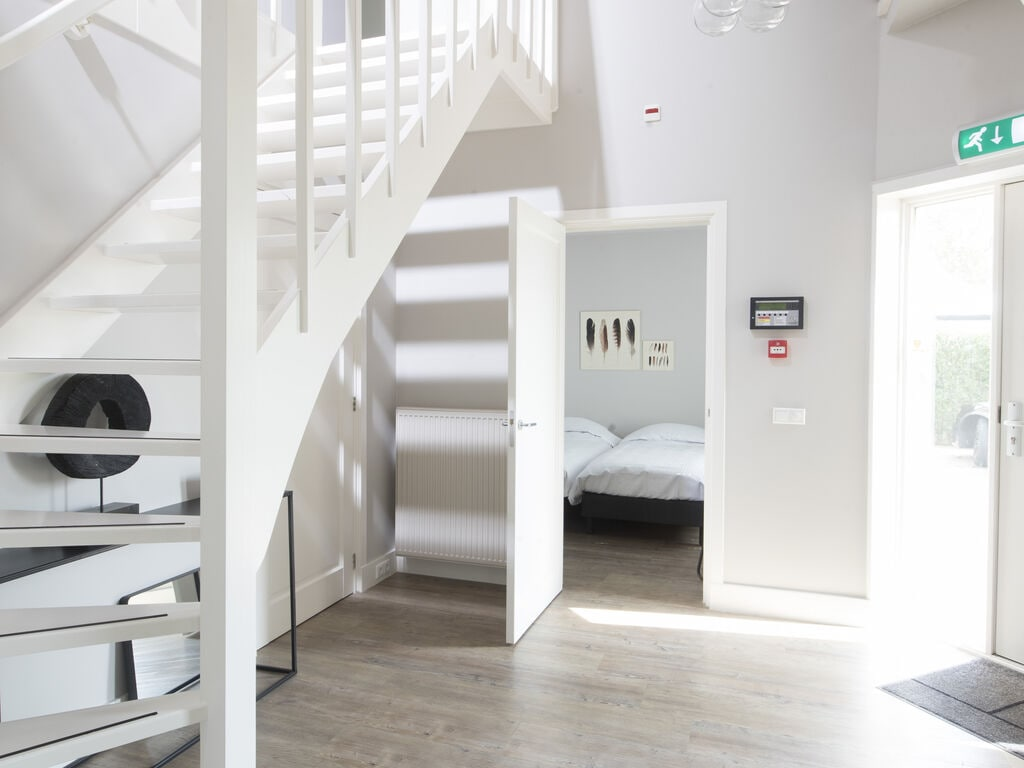 Ferienhaus Luxuriöse Villa mit Außenküche und Aussicht auf einen Freizeitsee (2752950), Maurik, Rivierenland, Gelderland, Niederlande, Bild 9