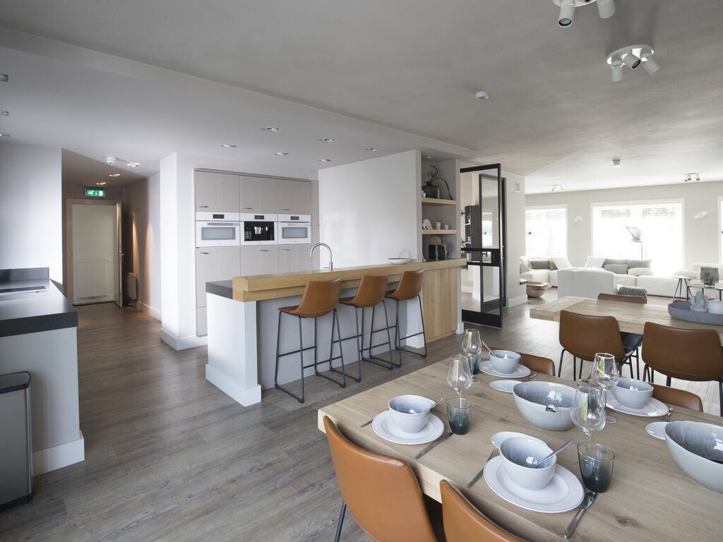 Ferienhaus Luxuriöse Villa mit Außenküche und Aussicht auf einen Freizeitsee (2752950), Maurik, Rivierenland, Gelderland, Niederlande, Bild 4