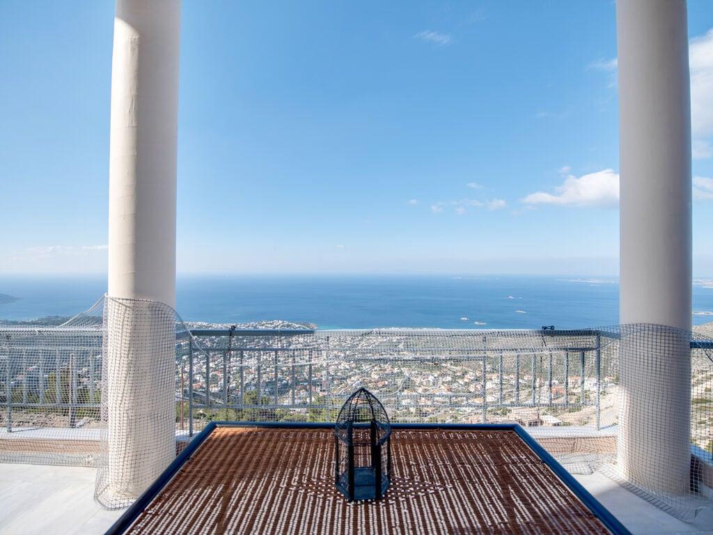 Ferienhaus ELISA direkt am Meer (2753251), Thimari, , Attika, Griechenland, Bild 27
