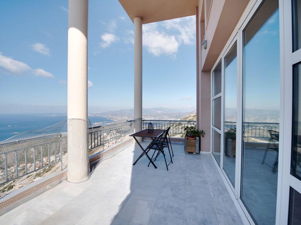 Ferienhaus ELISA direkt am Meer (2753251), Thimari, , Attika, Griechenland, Bild 23