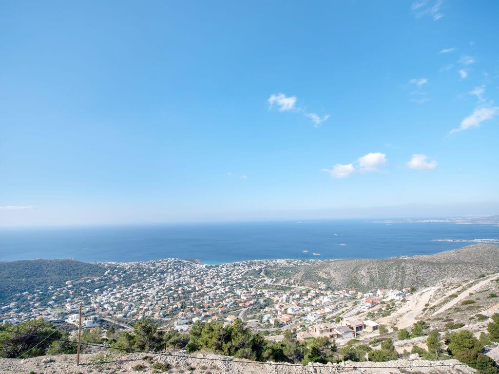 Ferienhaus ELISA direkt am Meer (2753251), Thimari, , Attika, Griechenland, Bild 31
