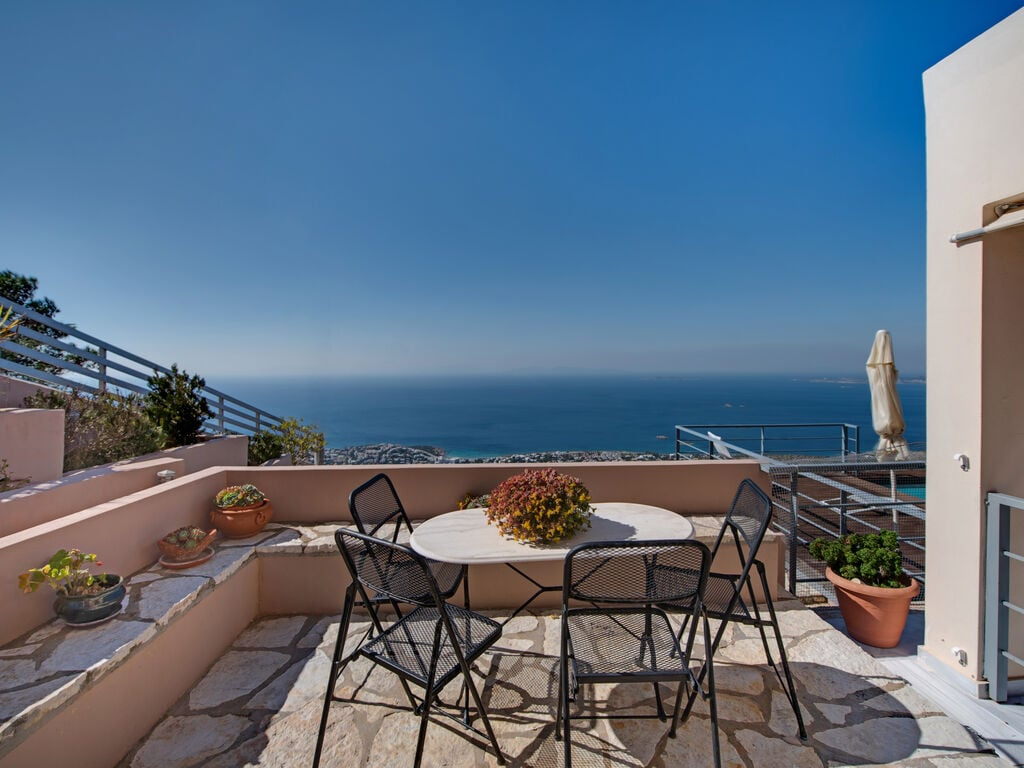 Ferienhaus ELISA direkt am Meer (2753251), Thimari, , Attika, Griechenland, Bild 24