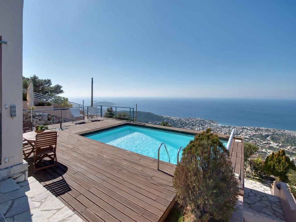 Ferienhaus ELISA direkt am Meer (2753251), Thimari, , Attika, Griechenland, Bild 2