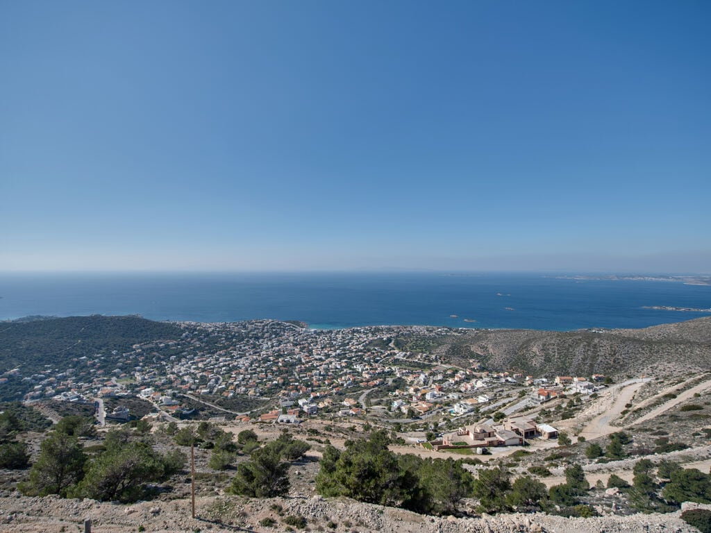 Ferienhaus ELISA direkt am Meer (2753251), Thimari, , Attika, Griechenland, Bild 28