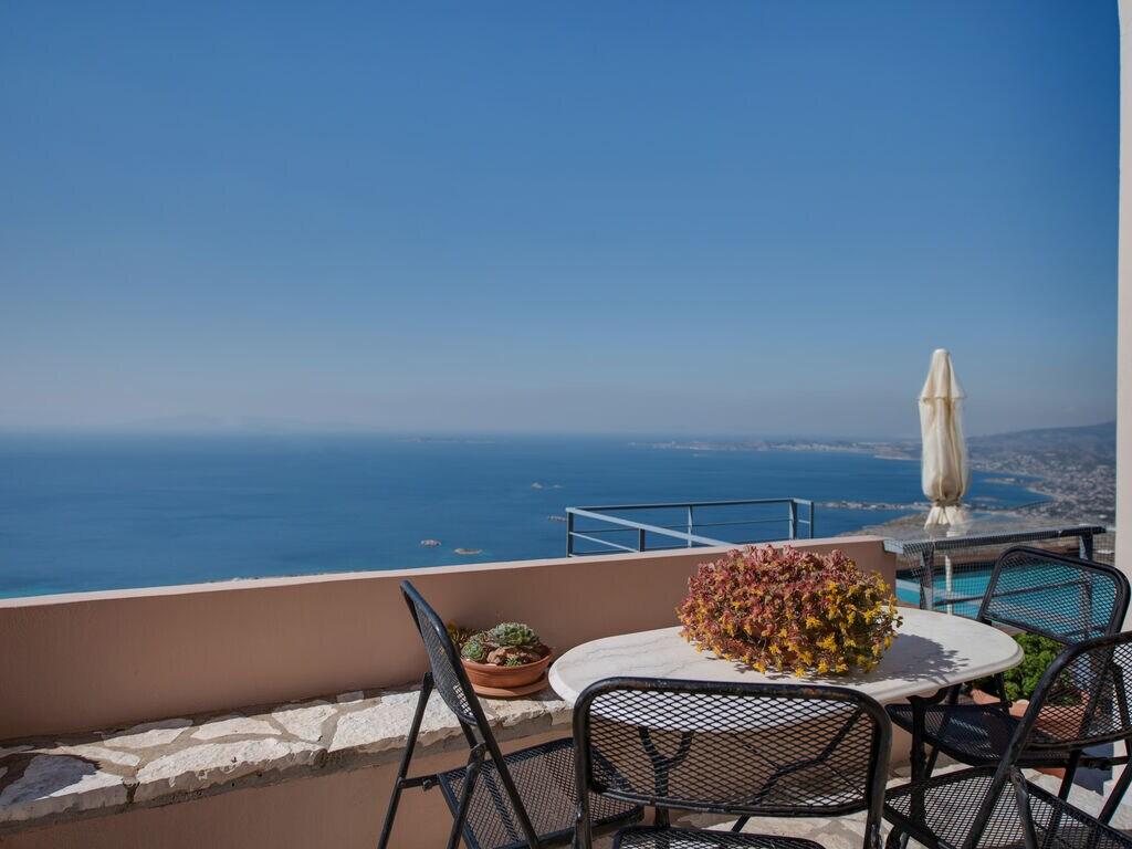 Ferienhaus ELISA direkt am Meer (2753251), Thimari, , Attika, Griechenland, Bild 26
