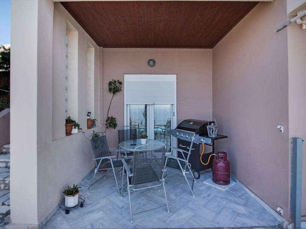 Ferienhaus ELISA direkt am Meer (2753251), Thimari, , Attika, Griechenland, Bild 30