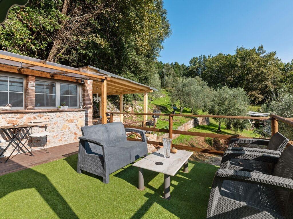 Casa Polvere di Stelle Ferienhaus in Italien