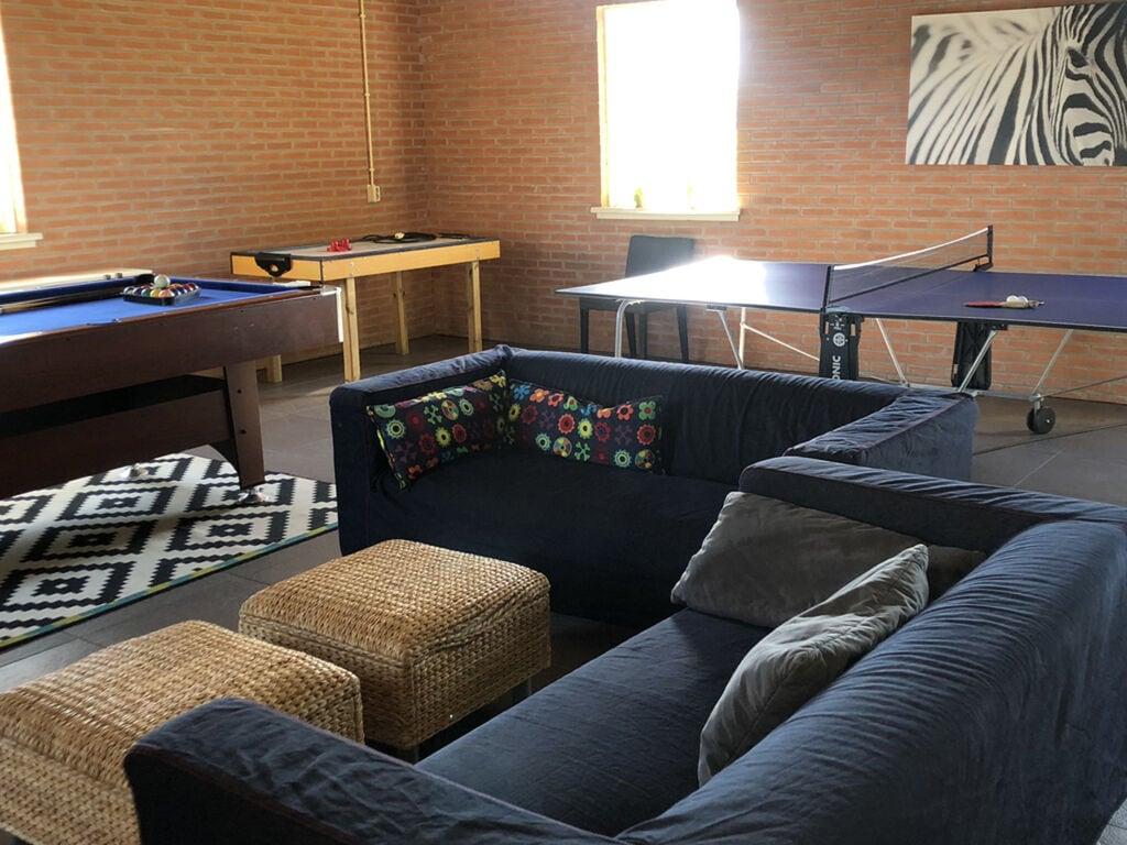 Ferienhaus Attraktives Haus mit Spielzimmer, am Rande des Hafens (2752881), Maurik, Rivierenland, Gelderland, Niederlande, Bild 15