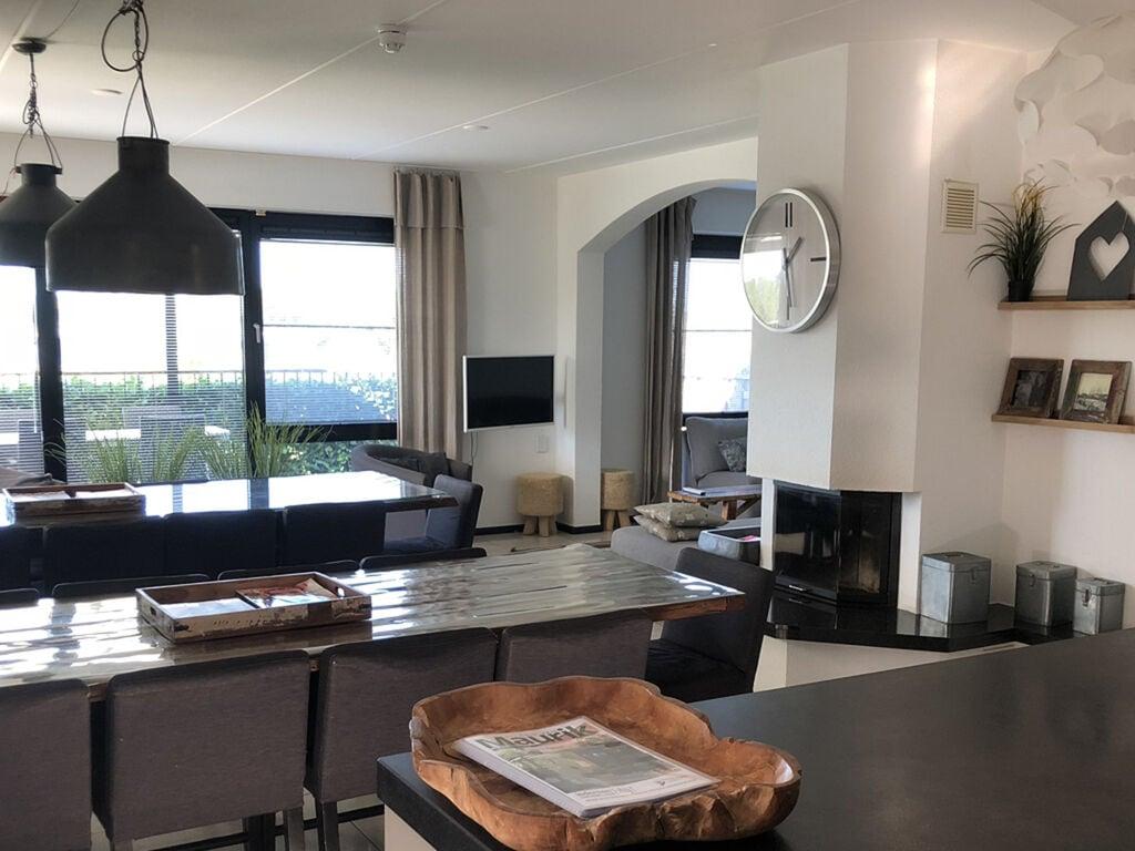Ferienhaus Attraktives Haus mit Spielzimmer, am Rande des Hafens (2752881), Maurik, Rivierenland, Gelderland, Niederlande, Bild 5