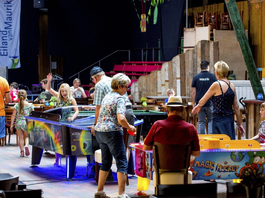Ferienhaus Attraktives Haus mit Spielzimmer, am Rande des Hafens (2752881), Maurik, Rivierenland, Gelderland, Niederlande, Bild 26