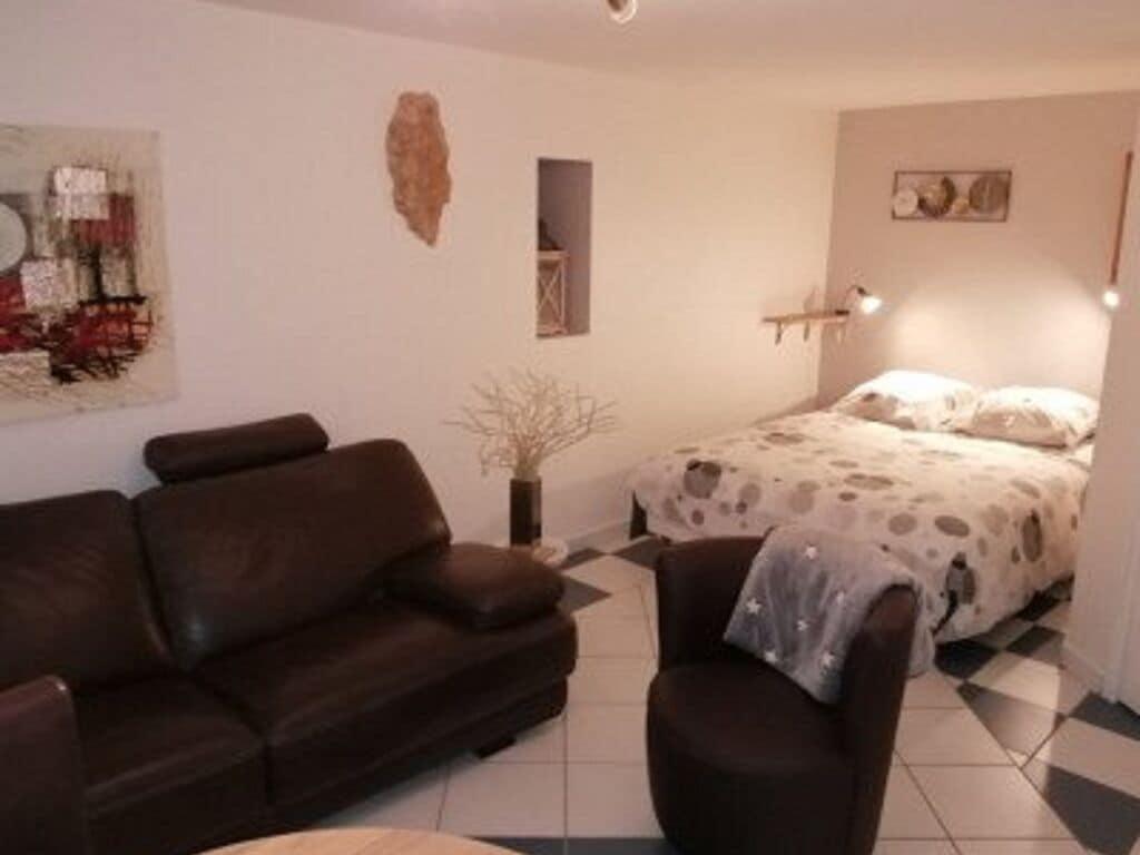Appartement de vacances STUDIO REGAD (2780319), Moissey, Jura, Franche-Comté, France, image 3
