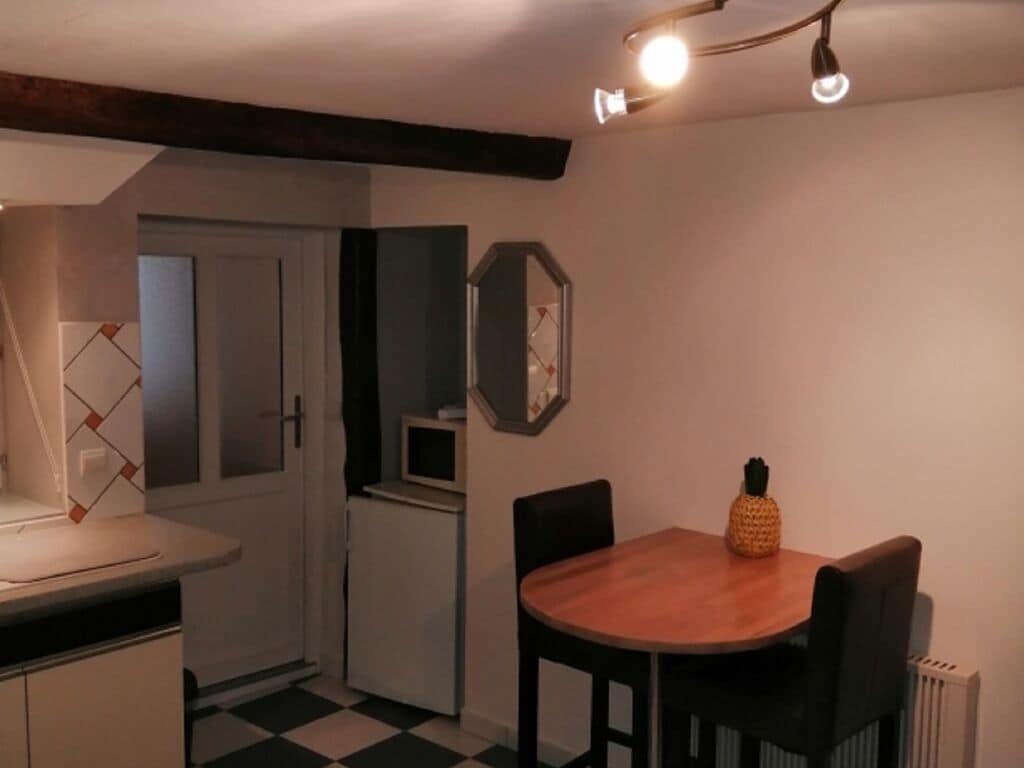 Appartement de vacances STUDIO REGAD (2780319), Moissey, Jura, Franche-Comté, France, image 6