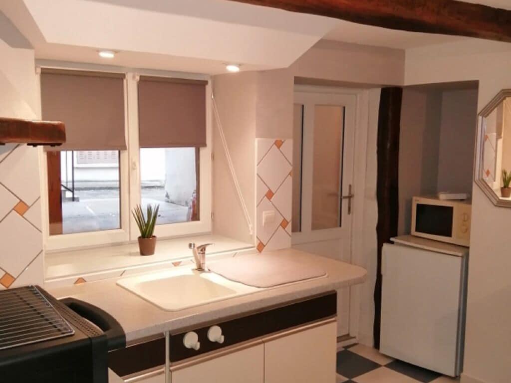 Appartement de vacances STUDIO REGAD (2780319), Moissey, Jura, Franche-Comté, France, image 2