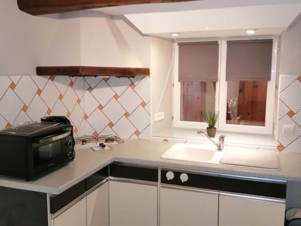 Appartement de vacances STUDIO REGAD (2780319), Moissey, Jura, Franche-Comté, France, image 7