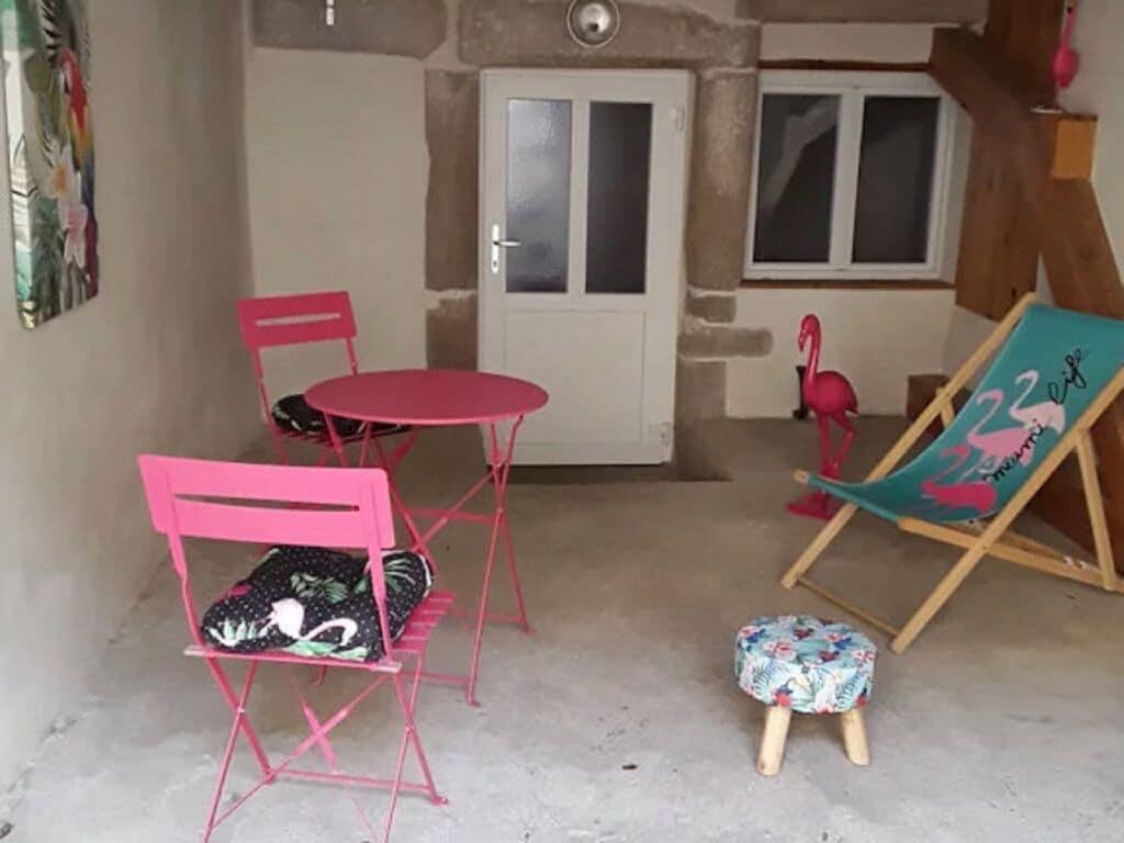 Appartement de vacances STUDIO REGAD (2780319), Moissey, Jura, Franche-Comté, France, image 4