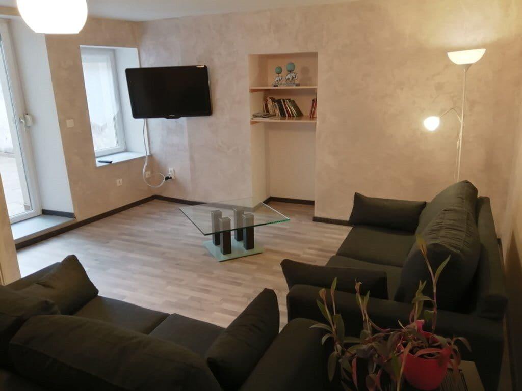 Appartement de vacances STUDIO REGAD (2780319), Moissey, Jura, Franche-Comté, France, image 1