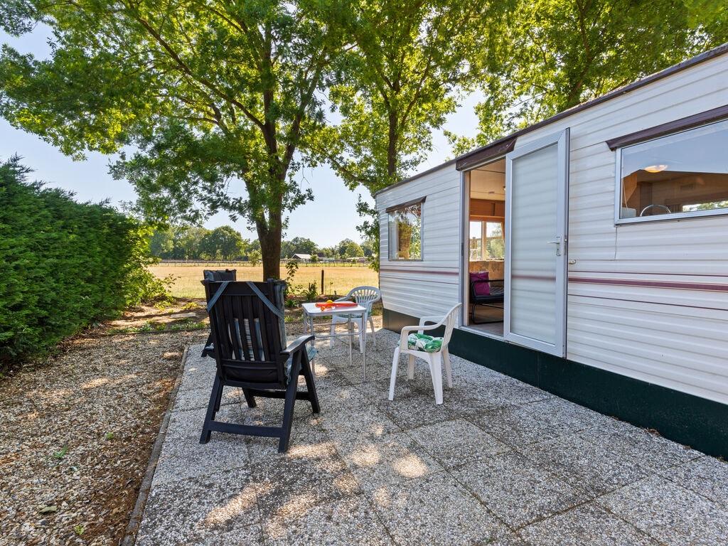 Ferienhaus Abgeschiedenes Ferienhaus in Garderen mit Jacuzzi (2795552), Oud Milligen, Veluwe, Gelderland, Niederlande, Bild 23