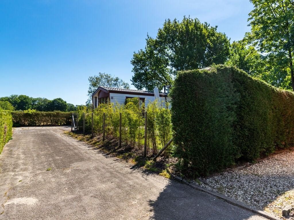 Ferienhaus Abgeschiedenes Ferienhaus in Garderen mit Jacuzzi (2795552), Oud Milligen, Veluwe, Gelderland, Niederlande, Bild 26