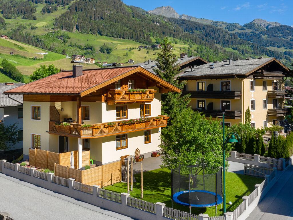 Ferienwohnung Geräumige Wohnung in Grossarl mit Garten (2808857), Großarl, Pongau, Salzburg, Österreich, Bild 7