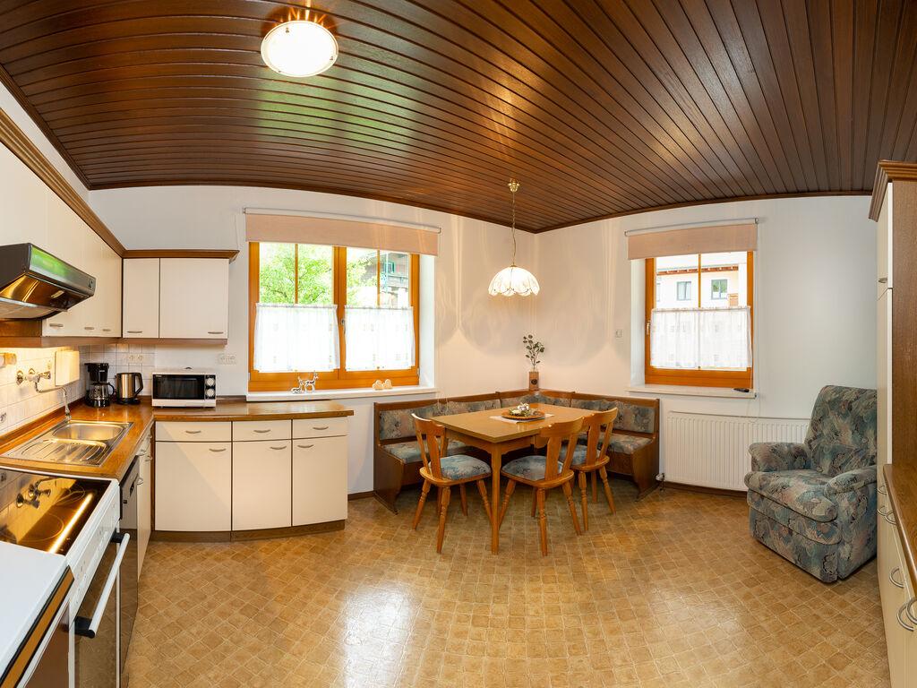 Ferienwohnung Geräumige Wohnung in Grossarl mit Garten (2808857), Großarl, Pongau, Salzburg, Österreich, Bild 30