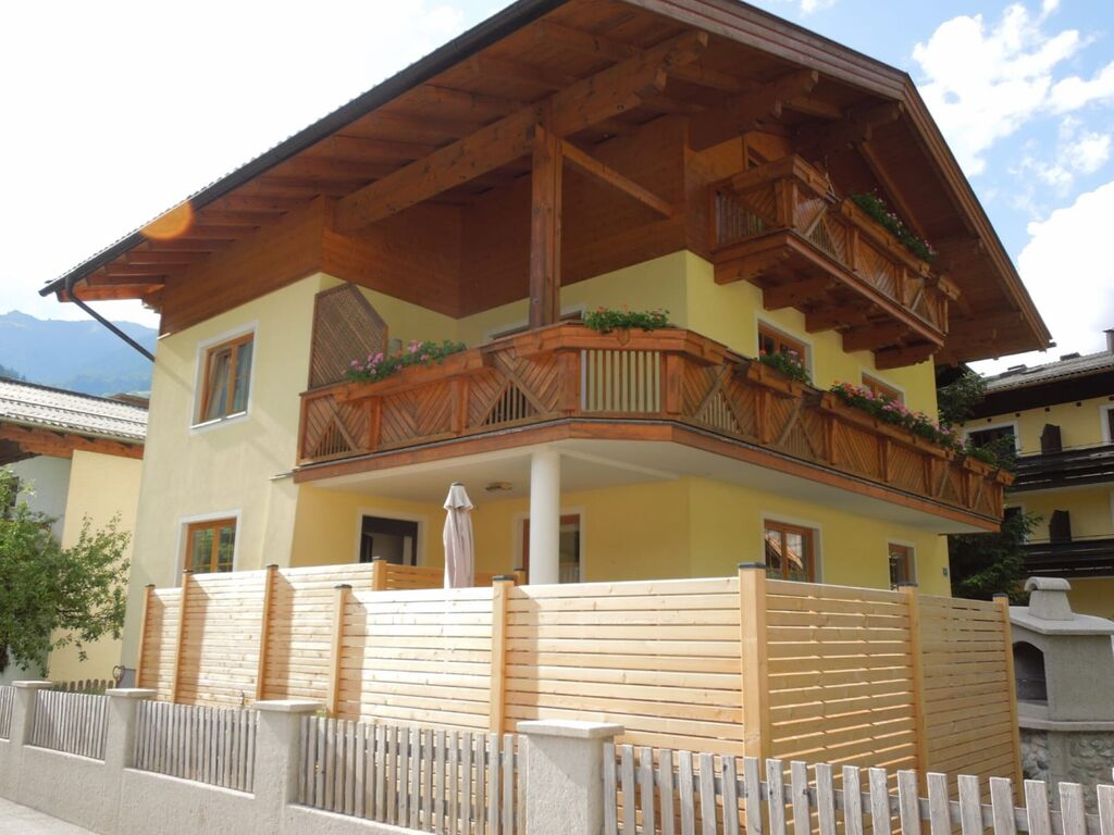 Ferienwohnung Geräumige Wohnung in Grossarl mit Garten (2808857), Großarl, Pongau, Salzburg, Österreich, Bild 1
