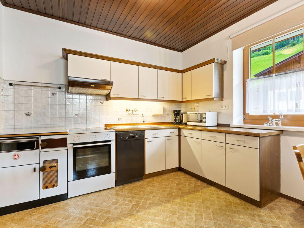 Ferienwohnung Geräumige Wohnung in Grossarl mit Garten (2808857), Großarl, Pongau, Salzburg, Österreich, Bild 4