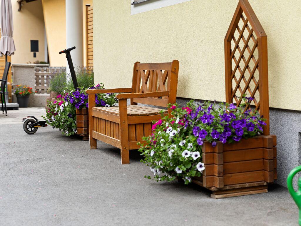 Ferienwohnung Geräumige Wohnung in Grossarl mit Garten (2808857), Großarl, Pongau, Salzburg, Österreich, Bild 19
