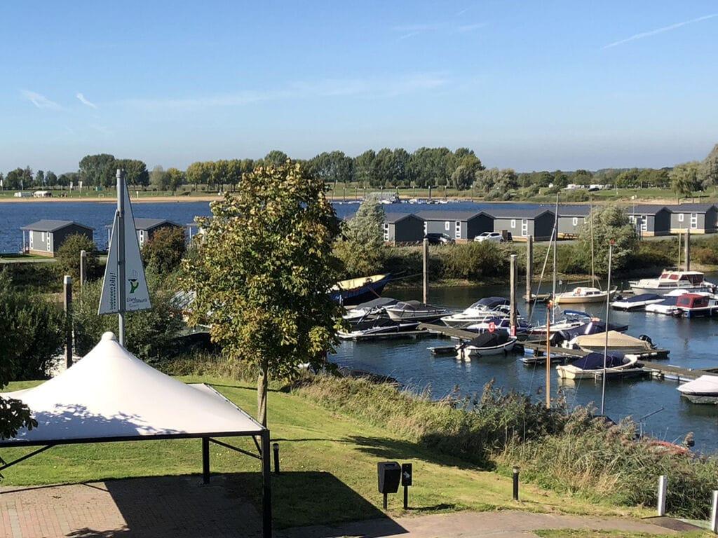 Ferienhaus Moderne Villa mit einer schönen Terrasse am Yachthafen (2753236), Maurik, Rivierenland, Gelderland, Niederlande, Bild 9