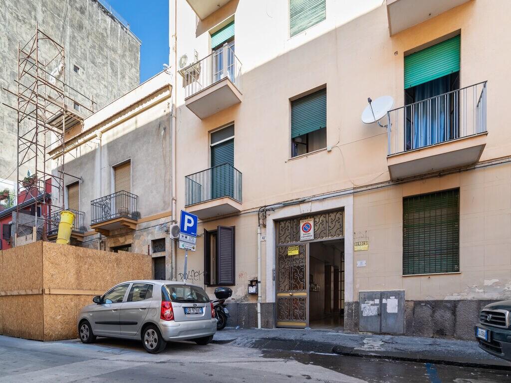 Maison de vacances Enjoy City Apartment (2753081), Catania, Catania, Sicile, Italie, image 1
