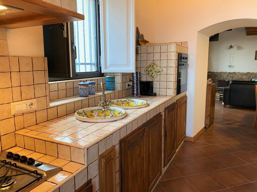 Maison de vacances Villa Aloe Charming House (2753303), Mascali, Catania, Sicile, Italie, image 10