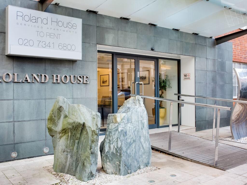 Ferienwohnung FLAT 703- ROLAND HOUSE - STUDIO APARTMENT (2753030), London, London, England, Grossbritannien, Bild 5