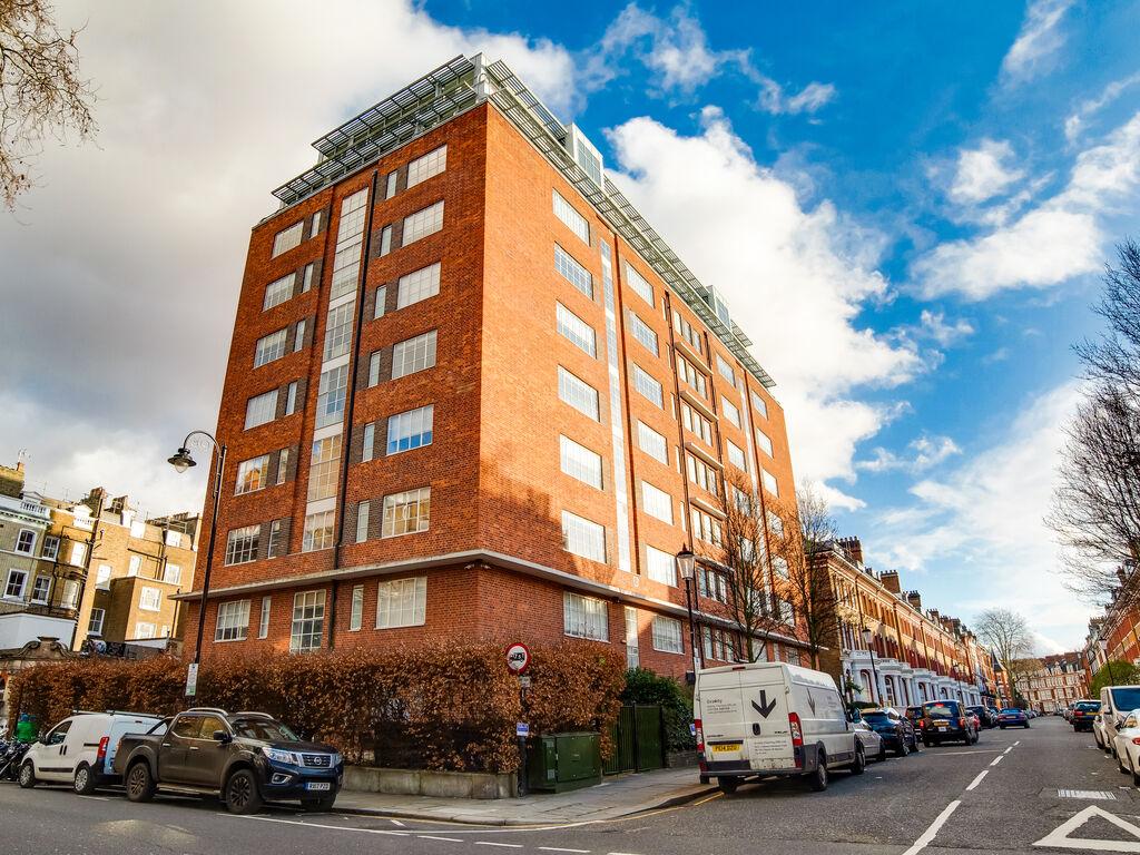 Ferienwohnung FLAT 703- ROLAND HOUSE - STUDIO APARTMENT (2753030), London, London, England, Grossbritannien, Bild 4