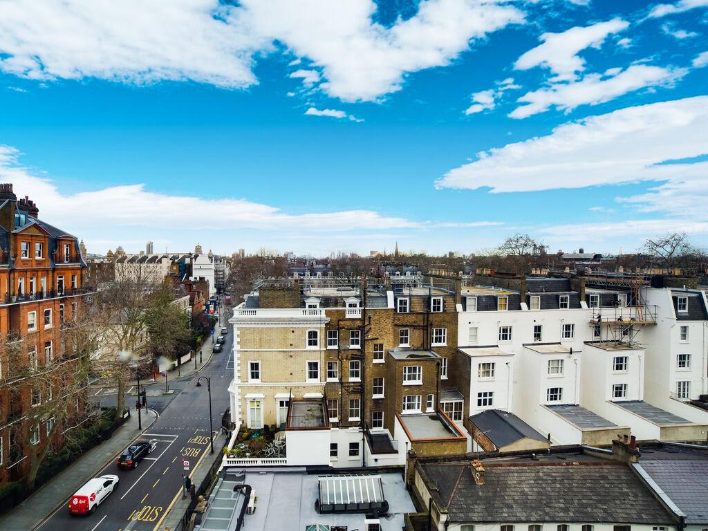Ferienwohnung FLAT 703- ROLAND HOUSE - STUDIO APARTMENT (2753030), London, London, England, Grossbritannien, Bild 19