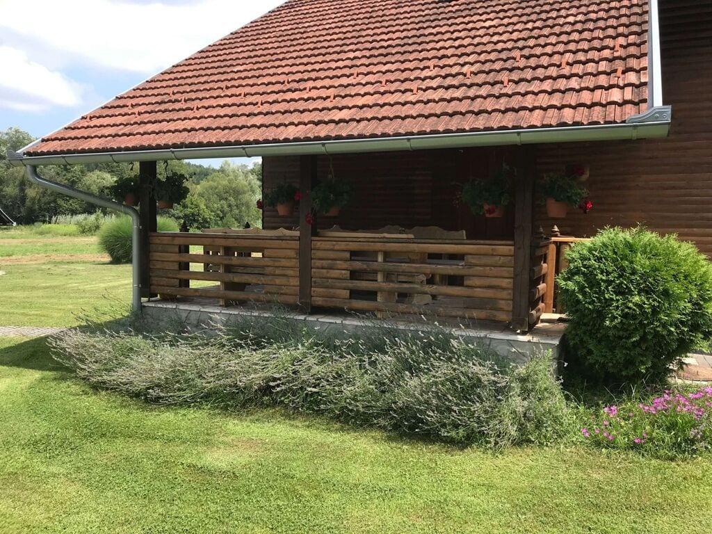 Ferienhaus Schönes Ferienhaus in ainci mit Schwimmbad (2753010), Cacinci, , Slawonien, Kroatien, Bild 34