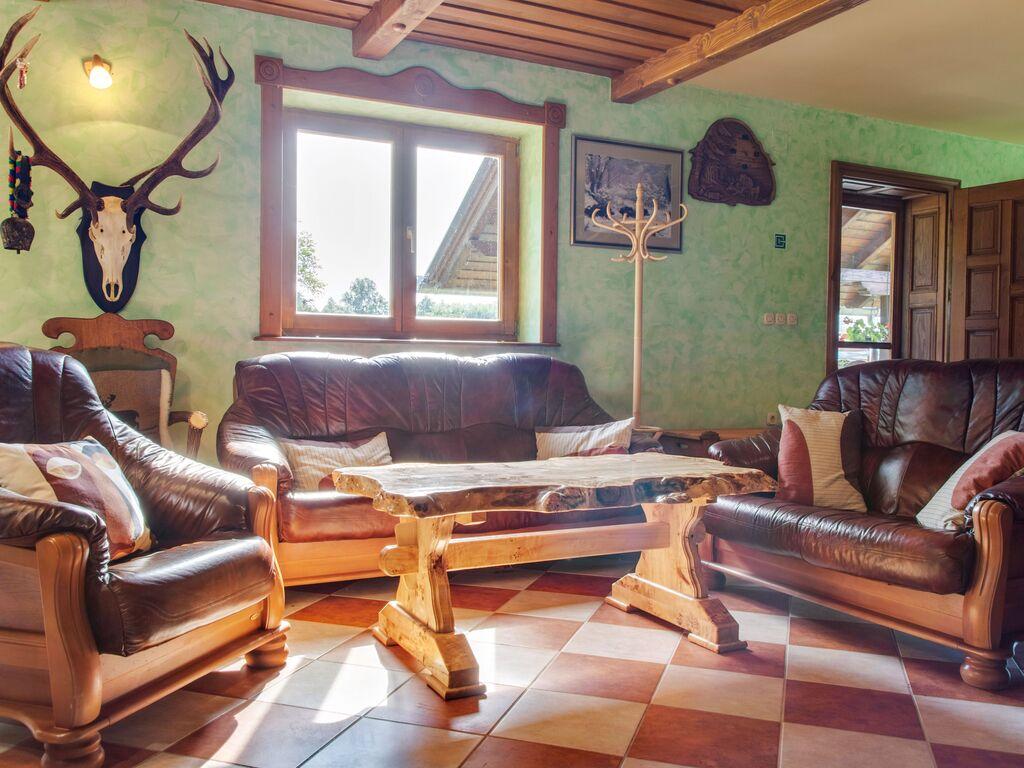 Ferienhaus Schönes Ferienhaus in ainci mit Schwimmbad (2753010), Cacinci, , Slawonien, Kroatien, Bild 4