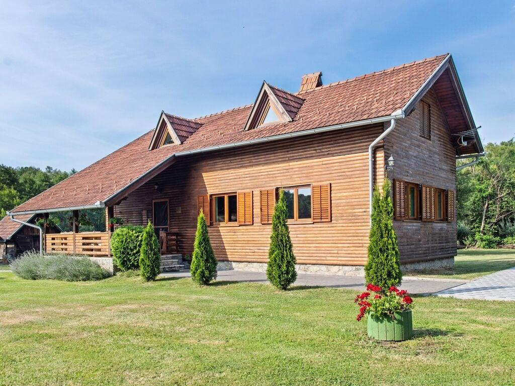 Schönes Ferienhaus in ?a?inci mit Schwimmbad Ferienhaus  Slawonien