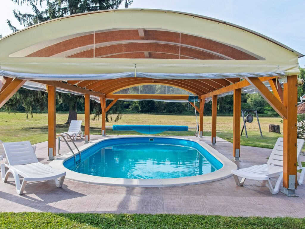 Ferienhaus Schönes Ferienhaus in ainci mit Schwimmbad (2753010), Cacinci, , Slawonien, Kroatien, Bild 3