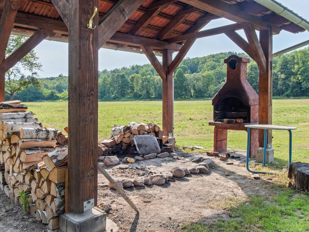 Ferienhaus Schönes Ferienhaus in ainci mit Schwimmbad (2753010), Cacinci, , Slawonien, Kroatien, Bild 21